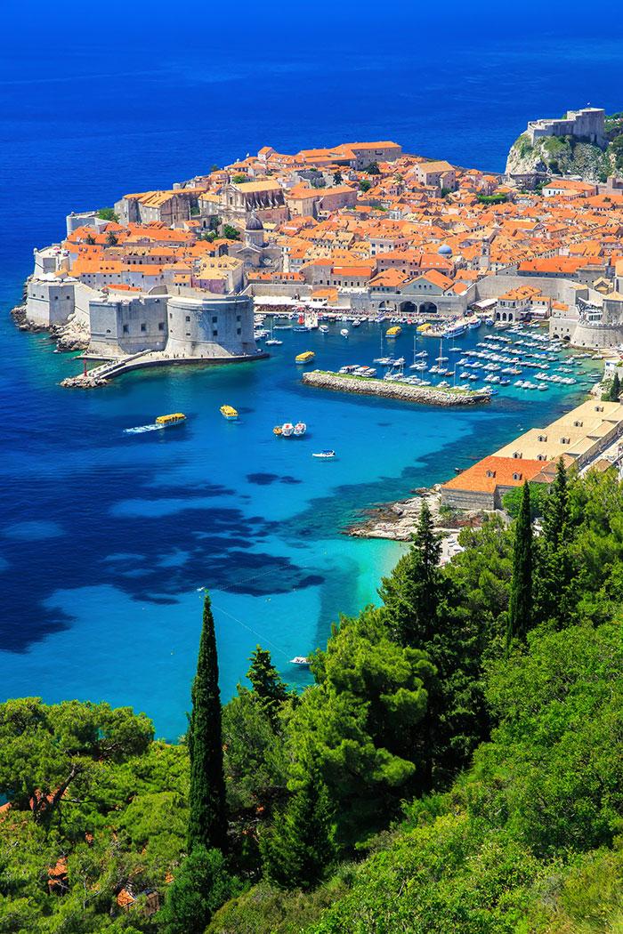 Scoprire Dubrovnik
