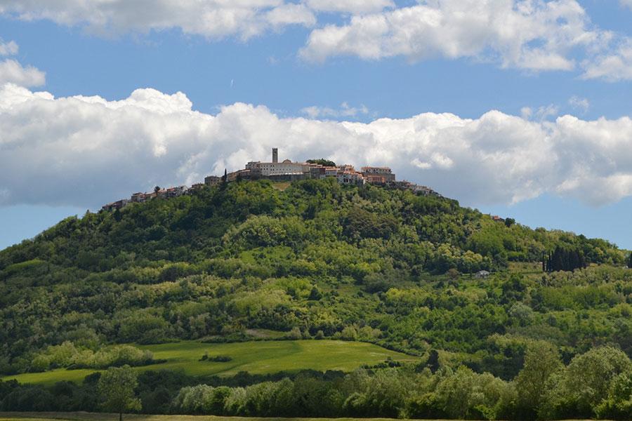Discover Istria