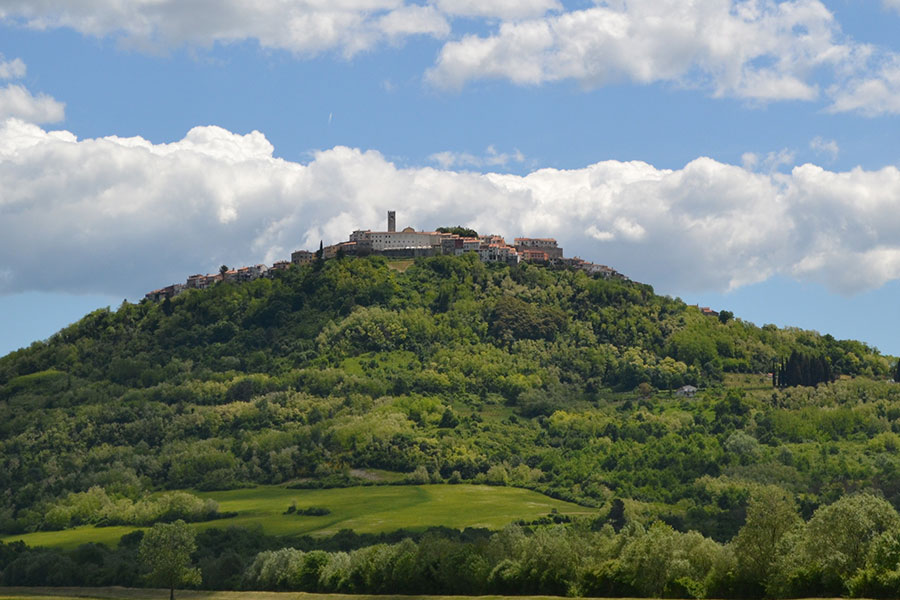 Scoprire L'Istria
