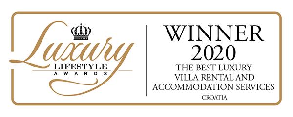 Luxury Lifestyle Awards - Winners 2020