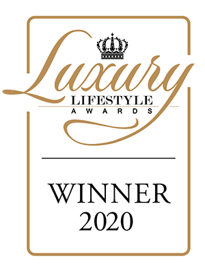 Luxury Lifestyle Awards - Winners 2020