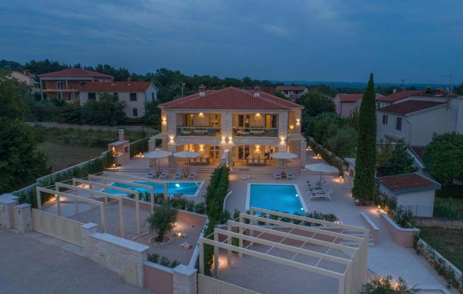 Villa Cypressa