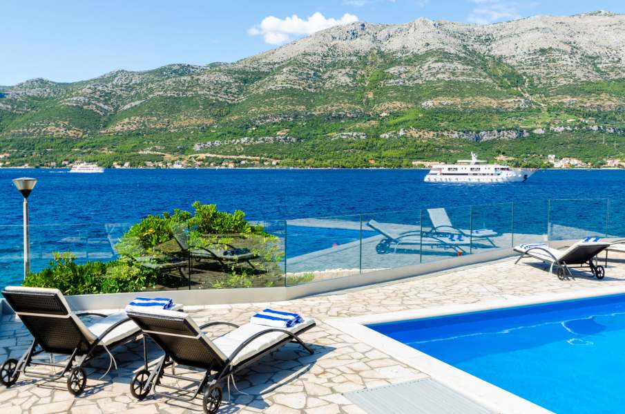 Villa Gabriela Korčula