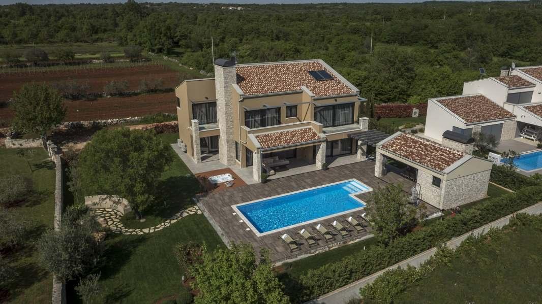 Villa Verde