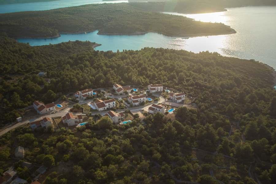 Villa 2 Mala Rudina