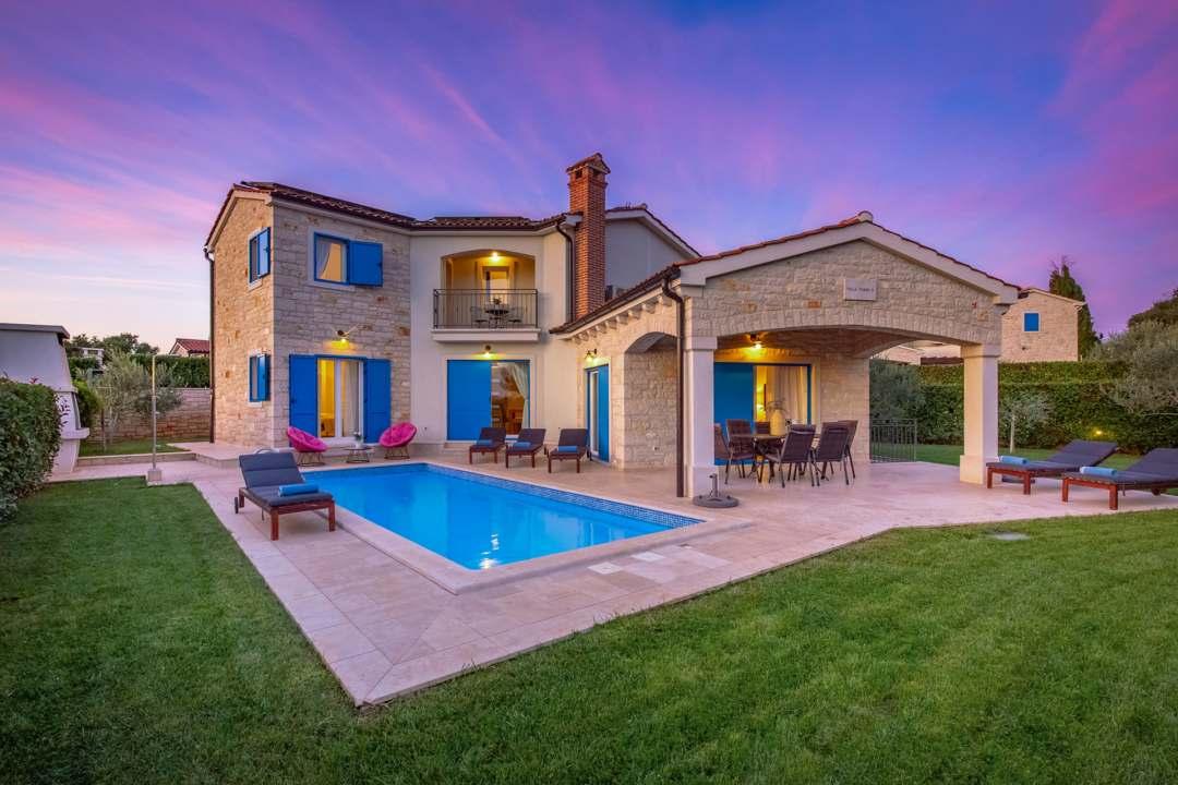 Villa Torre II