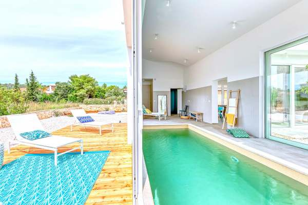 Villa Vela Muline