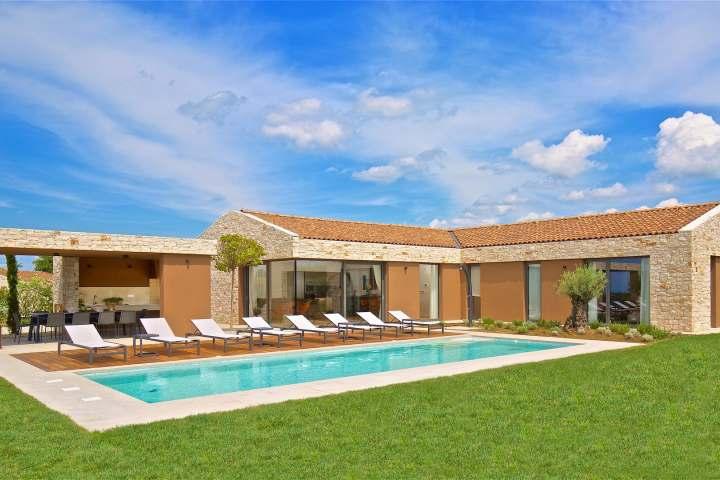 Villa Terra Biancha