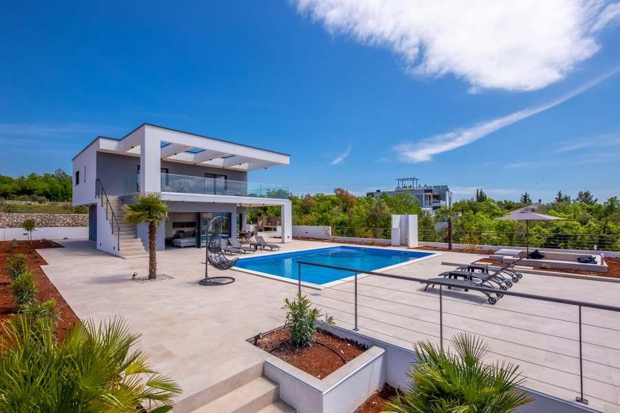 Villa Quadra