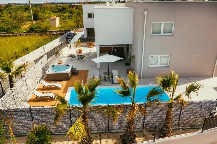 Villa South
