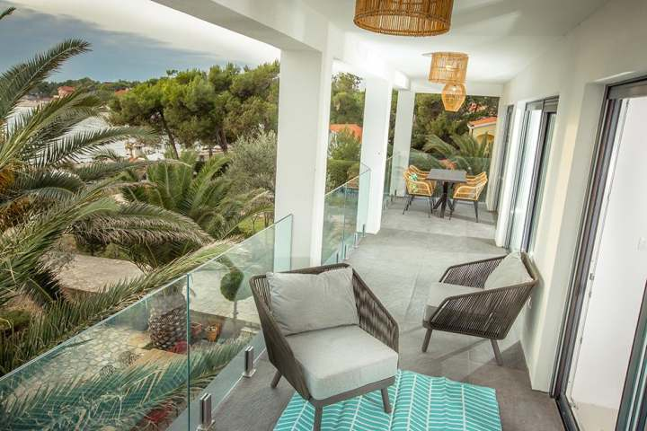 Villa SunsetLoft