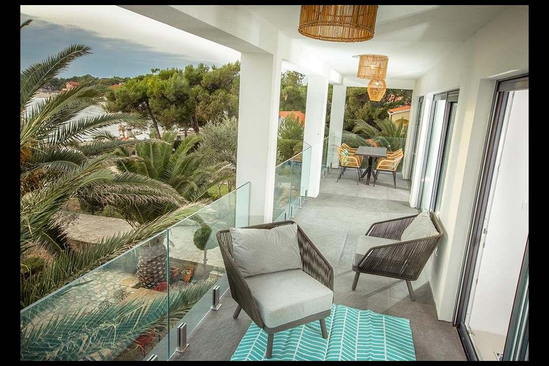 Villa Sunset Loft