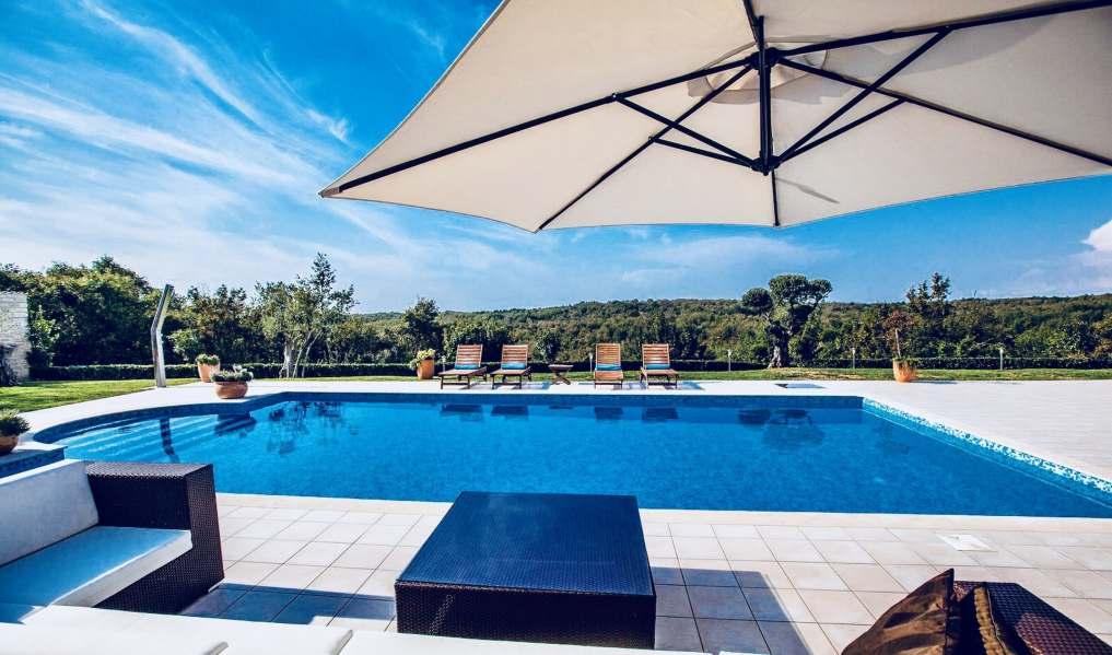 Villa Tranquility