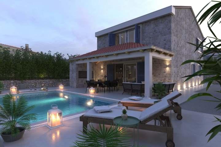 Villa Lavdara
