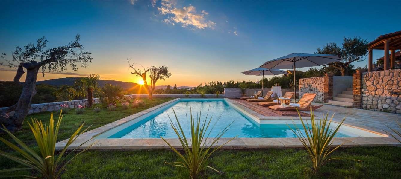 Villa Sebenico