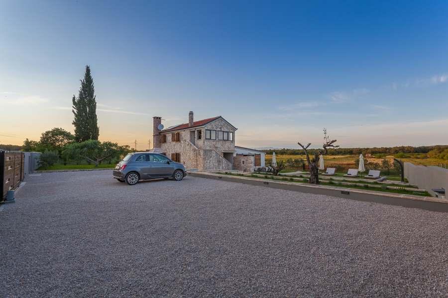 Villa DaCo