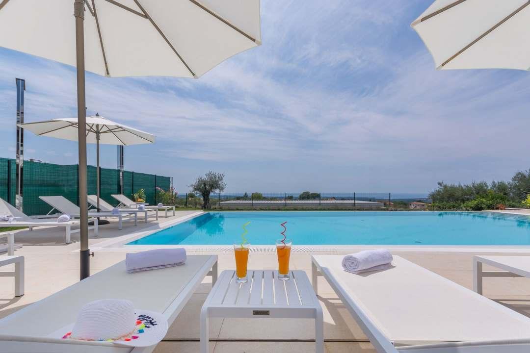 Villa Gabrijela Kaštelir