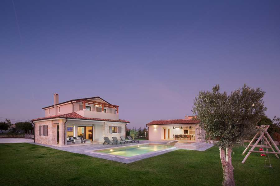 Villa Korat