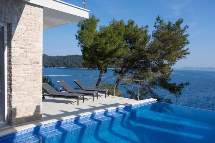 Villa Carpe Croatia