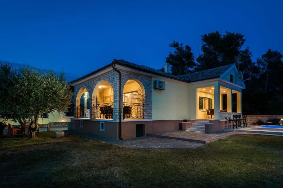 Villa Curta