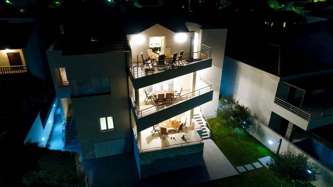 Villa A&M