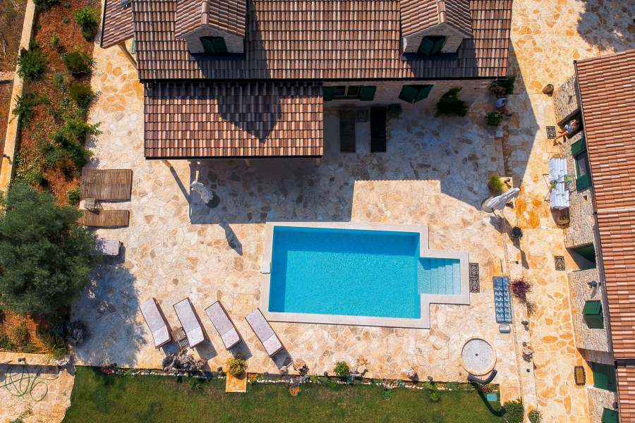 Villa Harpocrates