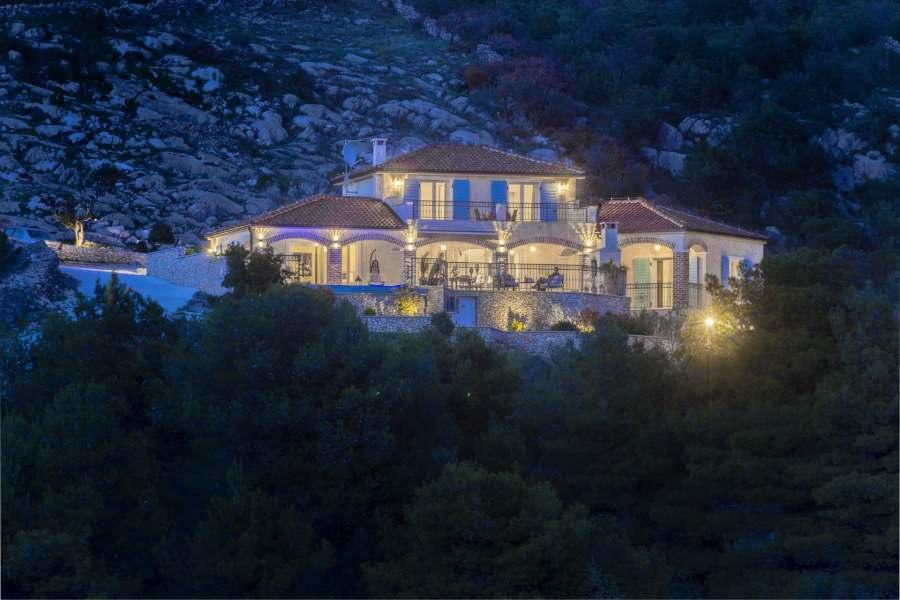 Villa Terra