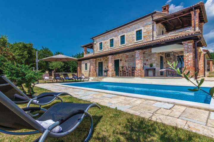 Villa Celine Istria