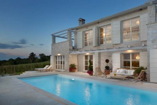 Moonlight Villa
