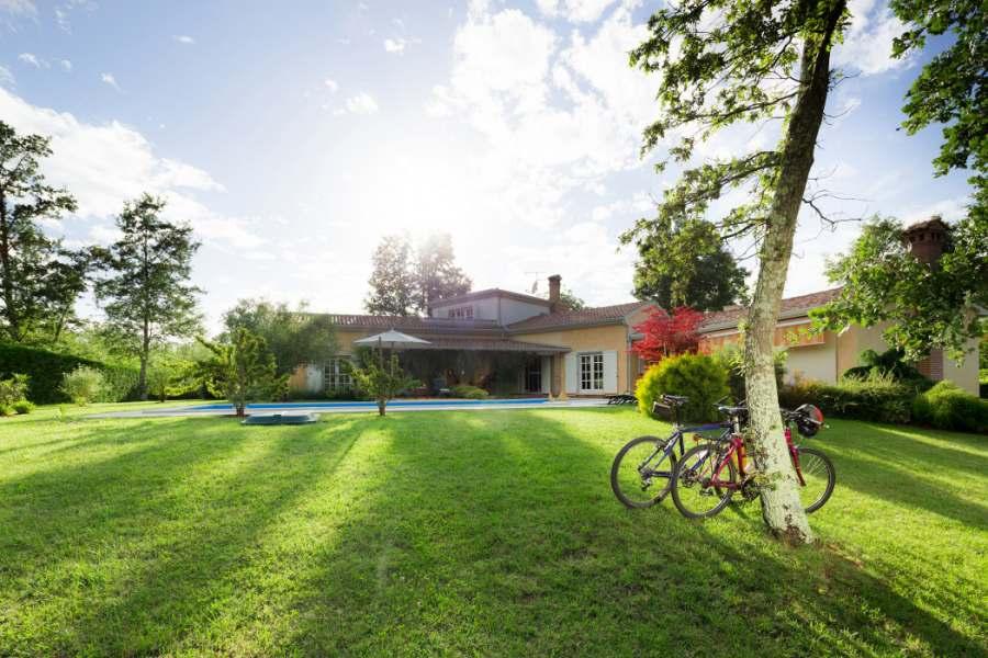 Villa Chantilly