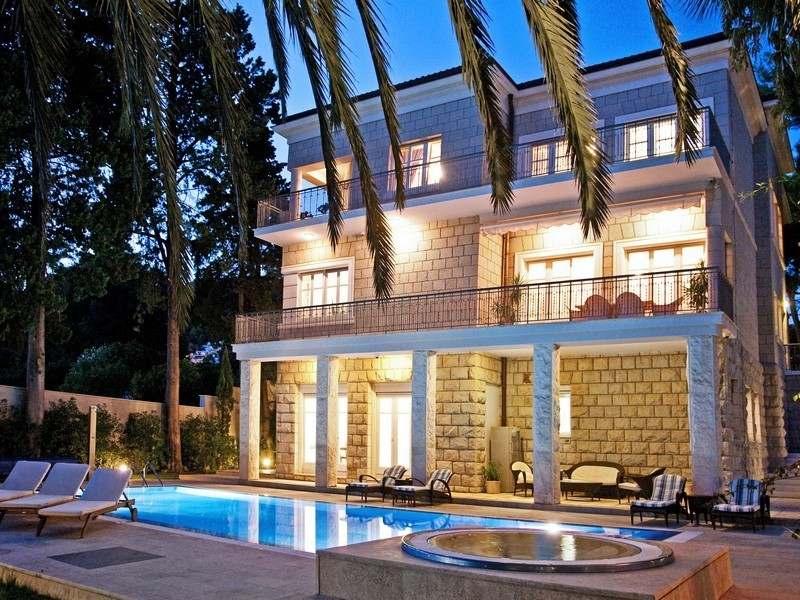 Villa Meje