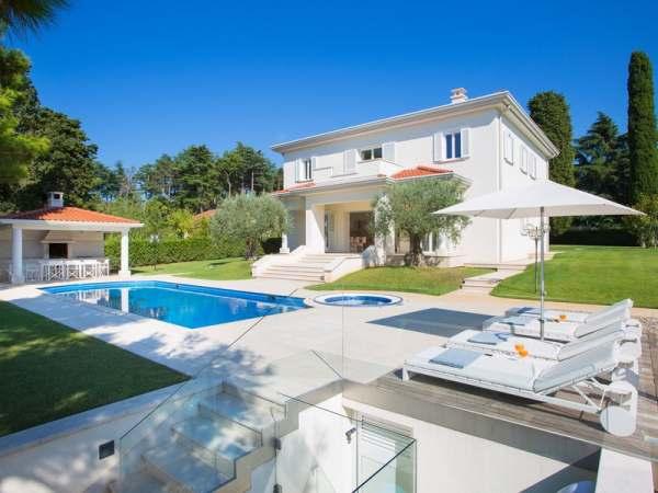 Villa Spadici