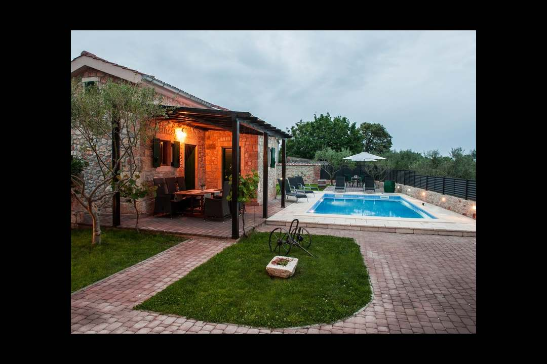 Villa Adriaticum