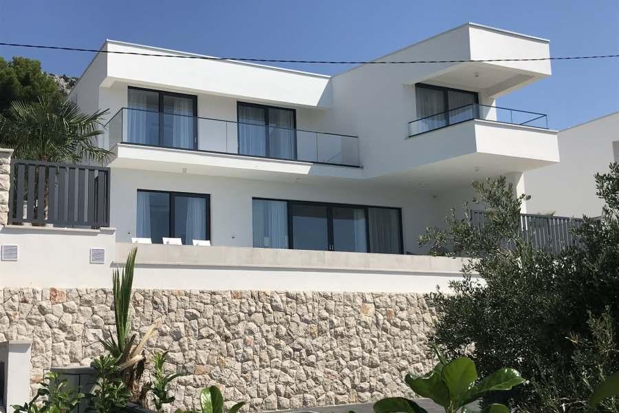 Villa Alba Seget