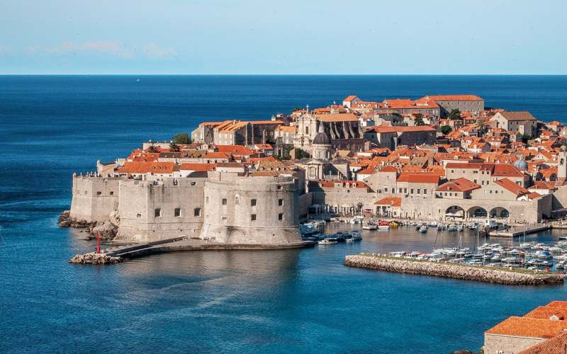 Visit Dubrovnik and Find Best Croatian Villas and Apartments