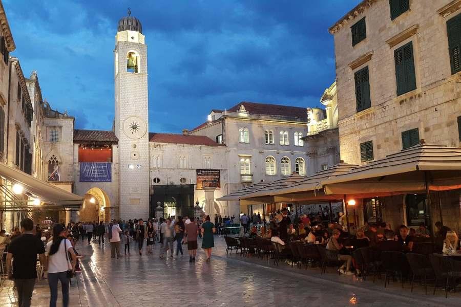 Apartmani ili luksuzne vile, Hrvatska je mjesto za odmor