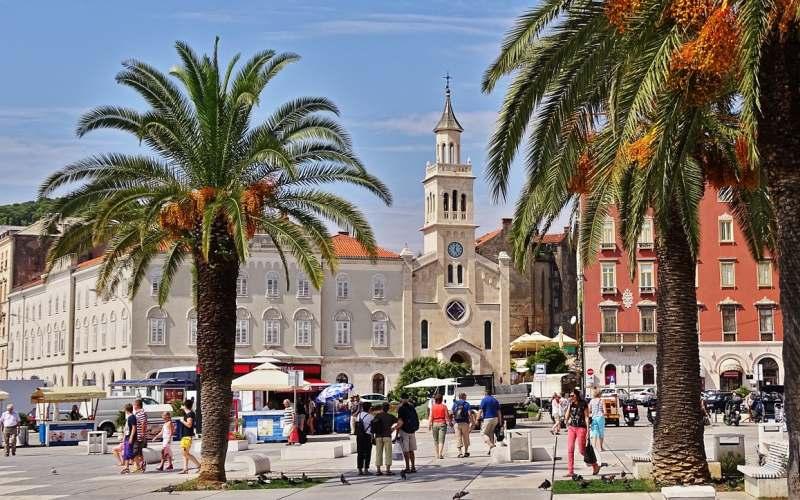 Hrvatska, najbolji izbor za odmor s odlicnim izborom smjestaja