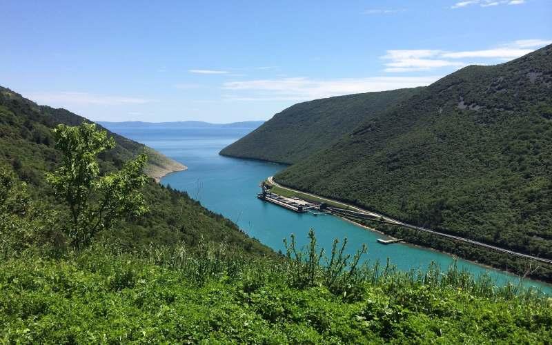 Odmorite se u Istri već danas