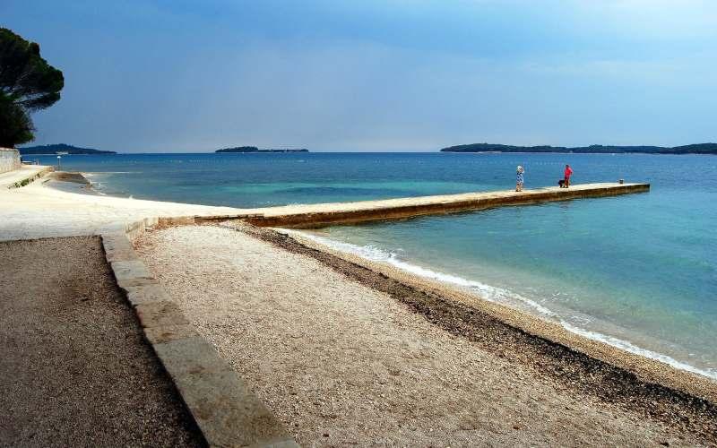 Best Istria beaches to enjoy your holidays