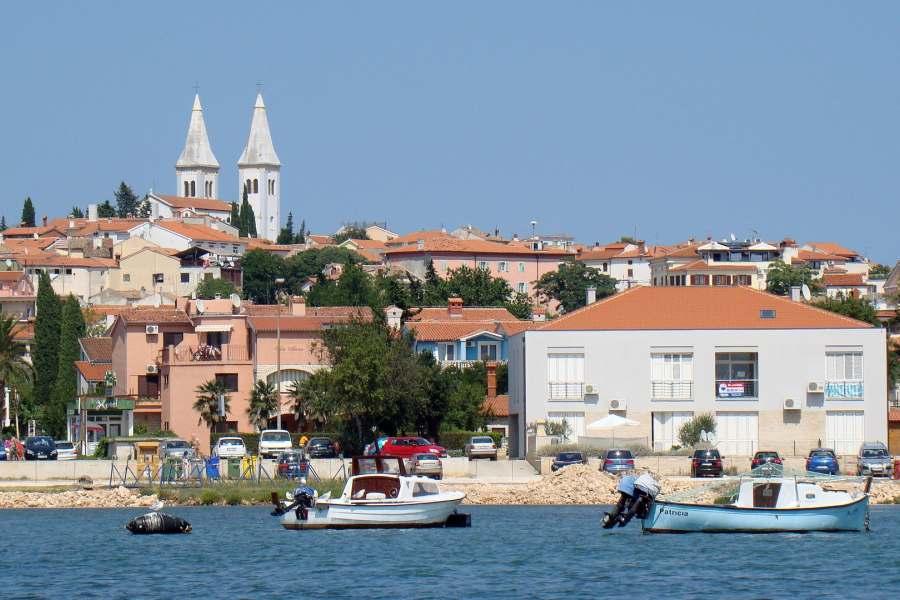 Süd-Istrien mit Medulin, ein großartiger Ort für Ihren Urlaub