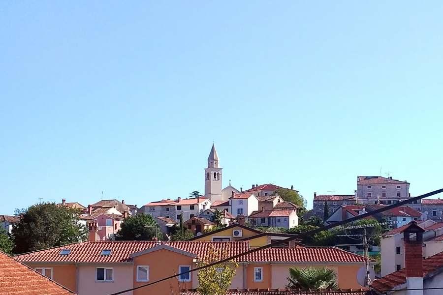 Funtana als Rückzugsort für einen erholsamen Urlaub in Kroatien