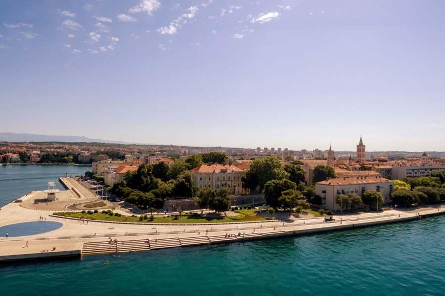 Posjetite Zadar i provedite odličan odmor