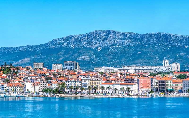 Entdecken Sie Mittel Dalmatien und finden die perfekte Luxusvilla für sich