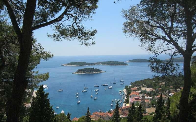 Buchen Sie Last Minute Kroatien Urlaub und entdecken die schönsten kroatischen Inseln
