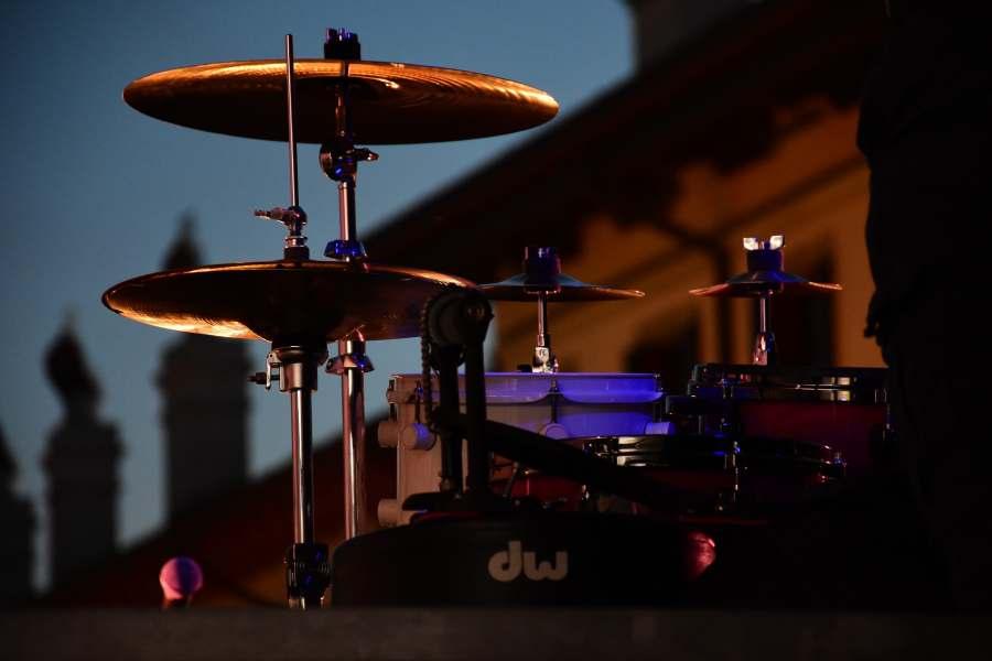 Uživajte u ljetnim glazbenim događanjima u Vodicama