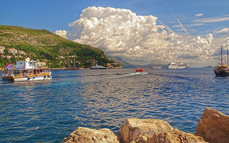 Kroatien Urlaub – ein Land der Vielfältigkeit