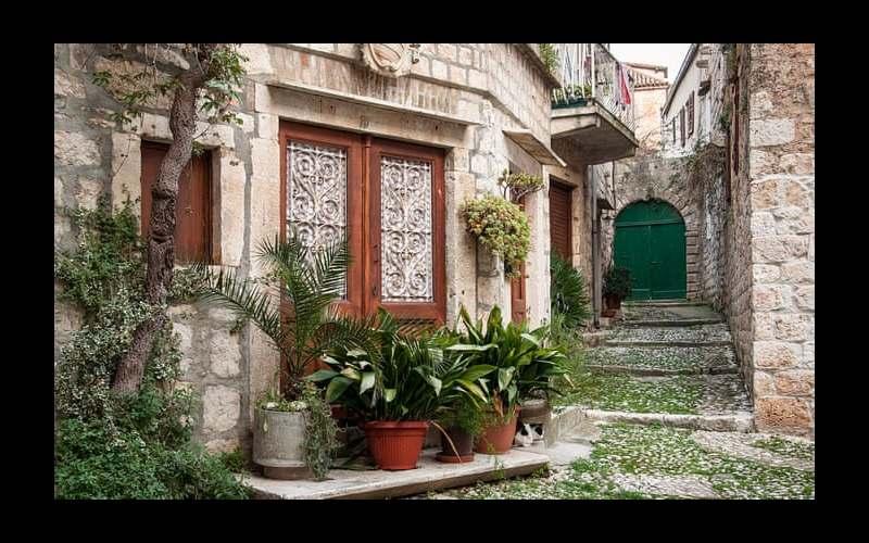 Exclusive Holliday Villas on the Adriatic Coast