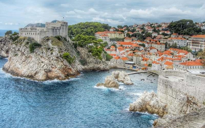 Kroatien Urlaubsorte werden Ihnen den Atem Rauben