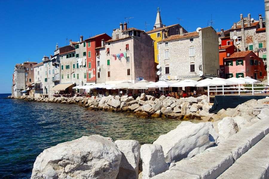 Najam vila za odmor u Hrvatskoj