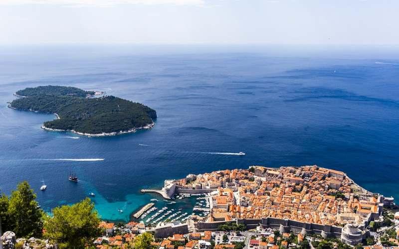 Doživite nezaboravan odmor u jednoj od luksuznih villa Dubrovnik